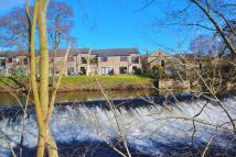 2 bed Apartment for sale in Calver Road, Baslow...