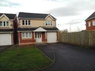 property to rent in Maes Dewi Pritchard, Brackla, Bridgend, Mid. Glamorgan. CF31 2ET