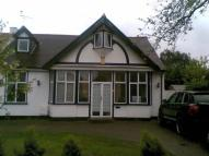 Bungalow in Egerton Gardens,  Ilford...