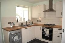 semi detached property in Castle court York Road...