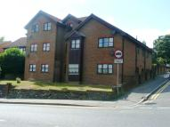 Flat to rent in Alexander Court Mill...