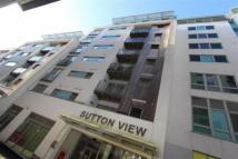 Sutton View Moon Street Apartment to rent