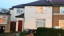 semi detached house for sale in Fanshawe Crescent...