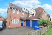 6 bedroom Detached house in Juniper Drive...