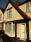 Ground Maisonette to rent in Great North Way, London...