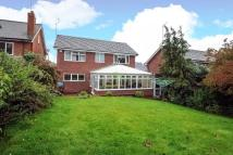 4 bed Detached property to rent in Batchworth Lane...