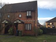 semi detached house to rent in Abinger Way, Guildford...