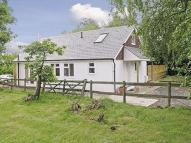 3 bed Detached property to rent in Knowle Cottage...