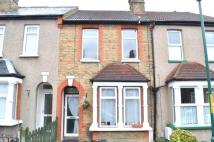 Terraced home for sale in Nelson Road,  Dartford...