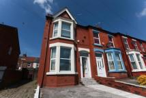 4 bed semi detached property in Bagot Street,  Liverpool...