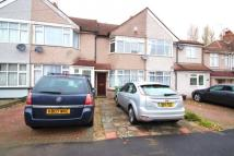 Dorchester Avenue Terraced house to rent