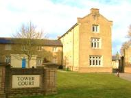 1 bedroom Flat in Tower Court, Tower Road...