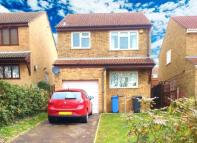 3 bed Detached home to rent in Redshank Close,  Poole...