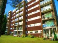 Flat to rent in Woodlands Lindsay Road...