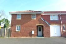 semi detached house in Bessemer Close,  Slough...