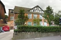 Studio apartment in Beech Hill Court...