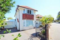 4 bed Detached house in Ken Road,  Bournemouth...