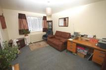 1 bed Flat to rent in Chestnut Road, Vange...