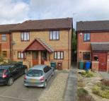 2 bed semi detached property to rent in Parklands,  Banbury, OX16