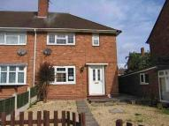 End of Terrace home for sale in Leys Wood Croft...