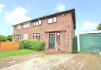 semi detached house in Leesons Hill,  Orpington...