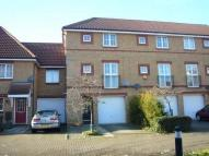 Terraced property in Dorsey Drive,  Bedford...