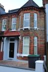 semi detached house in Gladstone Avenue, London...