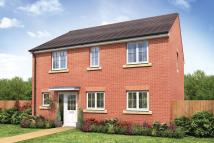 4 bed new house in Brynteg Green...