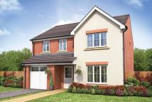 4 bed new house for sale in Brynteg Green...