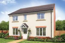 4 bedroom new home in Brynteg Green...