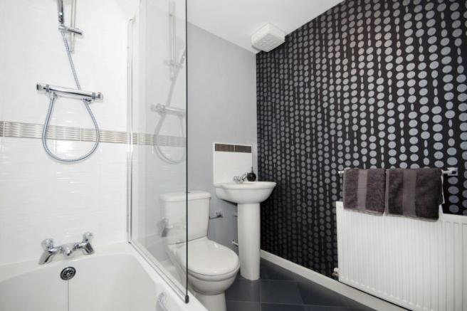 The Lyell Bathroom