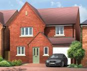 4 bedroom new property in Dove Meadow Spondon...