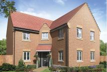 new property in Rowley Hall Drive...