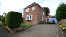 3 bedroom Detached house in Lower Nursery, Ascot...