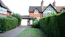 3 bed semi detached home for sale in Station Road...