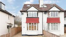 3 bedroom semi detached house for sale in Stroude Road...