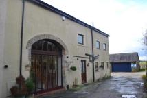 Barn Conversion for sale in Mansion House Barn...