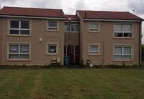 1 bed Ground Flat to rent in Coll Street, Newmains...