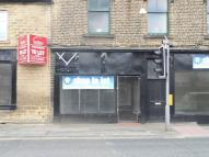 property to rent in Shop/Office. Commercial Street, Shipley. BD18