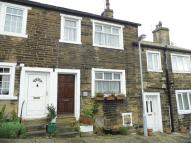 Terraced home for sale in Smith Street, Cottingley...