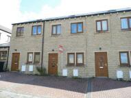 4 bed Terraced home in Garden Street, Heaton...