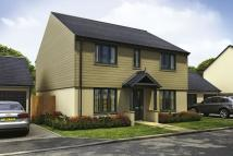 4 bedroom new home in Springfield Close...