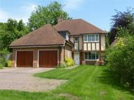 4 bed Detached home for sale in Four Marks, Alton...