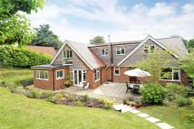 5 bed Detached house for sale in Selborne, Hampshire