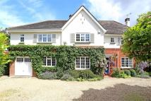 6 bedroom Detached house for sale in Alton, Hampshire