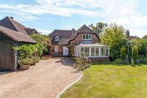 3 bed Detached house in Chawton