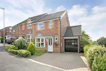2 bed semi detached home in Alton, Hampshire