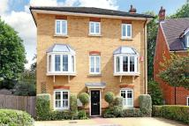 5 bedroom Detached property to rent in Alton, Hampshire