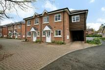 Bordon semi detached house for sale