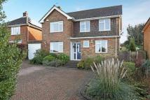 4 bed Detached house for sale in Alton, Hampshire